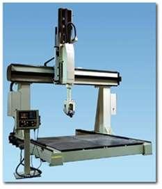 Mesin CNC 5 axis MB1010X_400