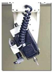 Spindel Mesin CNC